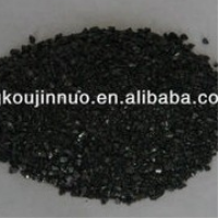 Soil shaped graphite