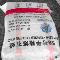 granular paraffin wax 58-60