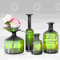 Wholesale Glass Vase