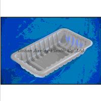 High Oxygen Barrier Biodegradable Retort meat trays(PP/EVOH/PE)