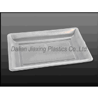 plastic seafood packaging trays
