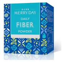 MERRY DAY Daily Fiber