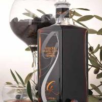 Olives grappa