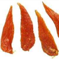 dog snacks chicken series