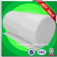 spraybooth 600G ceiling cotton for paint stop