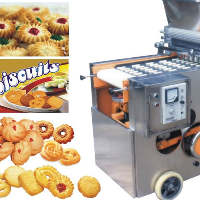 Cookies Pastry Machine