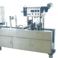 Sealing and Cutting Film Machine