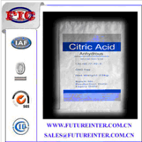 Food & Beverage Citric Acid