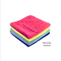 Hot Selling Microfiber Cleaning Cloth