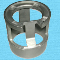 Stainless steel precision casting parts made in China