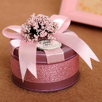VALENTINE'S DAY  paper box
