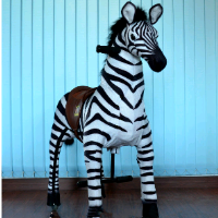 Beautiful Lifelike Design Wild Animal Models Toy