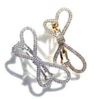 wholesale crystal Hair clip