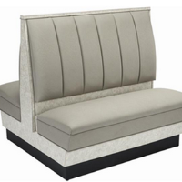 Modern Restaurant Booth Seating For Sale