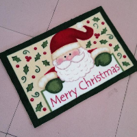 Christmas and season designs rug