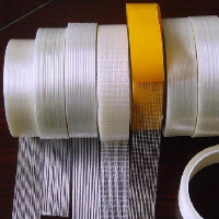 pet fiber tape SGS available from China manufacturer