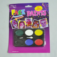 Halloween make up kit