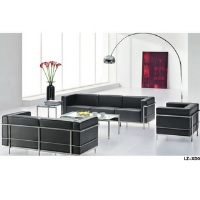 modern design morder leather sofa set
