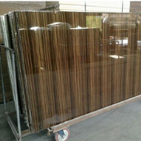 Furniture UV decorative sheets 1220*2440*18mm