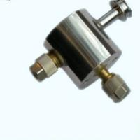High Precision Parts CNC Machining Part Aluminum Machining Parts Via CNC Machining