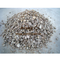 Fused Magnesite(MgO ,refractory) with MgO 95-99%