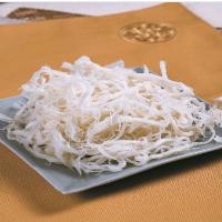 dried shredded squid