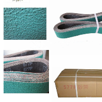 3m 577F Zirconia Alumina abrasive belt