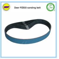 Deer PZ533 Zirconia Alumina Abrasive Sanding Belt