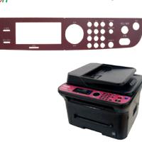 Polycarbonate Custom Graphic Overlay Designer For Printer