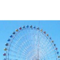 GL72 High Ferris Wheel