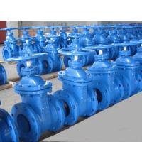 asme b 16.10 gate valve
