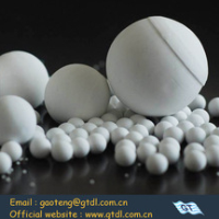 Economical aluminium grinding balls for ceramic manufacturer