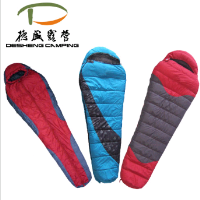 Outdoor Sleeping Bag For Cool Weather Camping