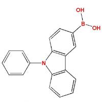 9-Phenyl-9H-Carbazol-3-Ylboronic Acid CAS 854952-58-2
