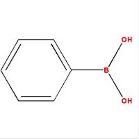Phenylboronic Acid CAS 98-80-6