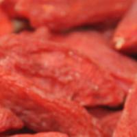 Ningxia Dried organic goji berries