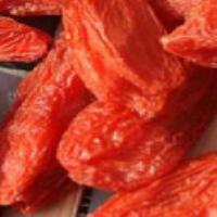 China Dried Goji Berry Goji Fruit