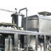 Automatic Gable Top Carton Milk Filling Machine