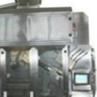 Automatic Gable Top Carton Cream filling Machine