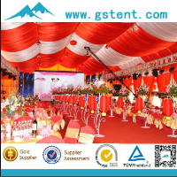 high quality large party tent for sale, pvc tent