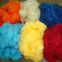 HCS polyester fiber