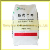NPG CAS126-30-7 Neopentyl Glycol