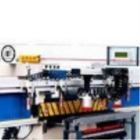 Woodworking Machine, Three Line Woodworking Drilling Machine