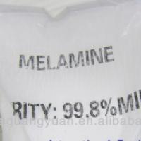 c3h6n6 melamine