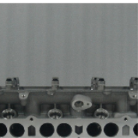 Toyota 3RZ Cylinder Head (Assembly/Complete)