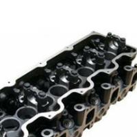 Toyota 5SFE Cylinder Head 903 0351