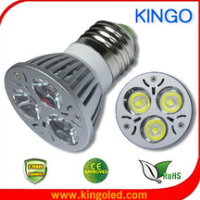 MR16 led lamp 3