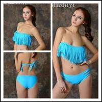 summer hotsale sexy tankini swimwear