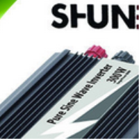Pure Sine Wave 300W Off Grid Solar power Inverter