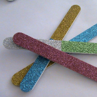 Korean quality nail file ,nail buffers wholesale nail file nail file china